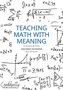 Math with Meaning cover